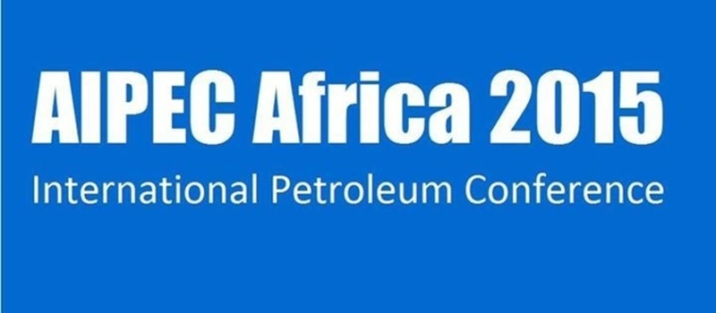 International Petroleum Conference & Exhibition (AIPEC) Africa 2015