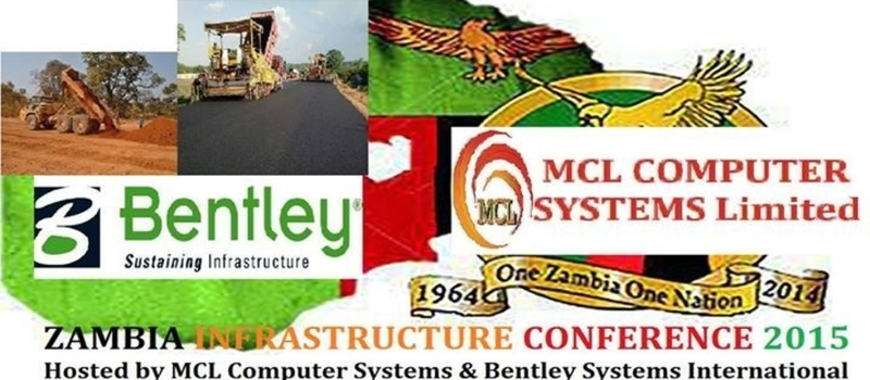 Zambia Infrastructure Conference 2015