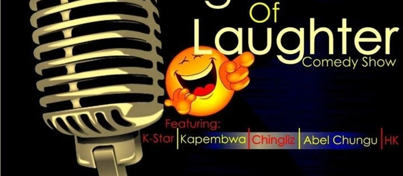 Night Of Laughter Comedy Show