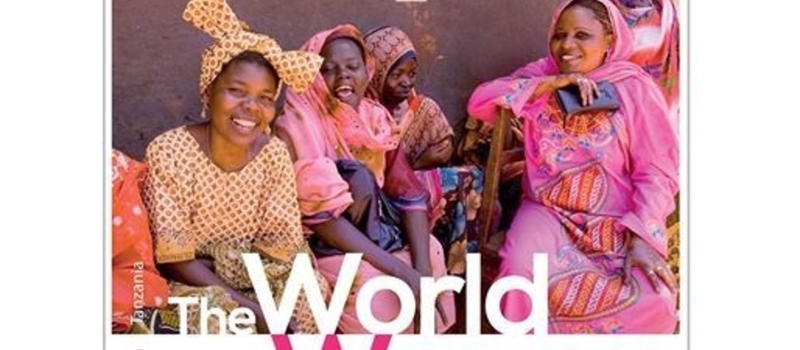 Invitation to the Book Launch of « The World of Women Tanzania »