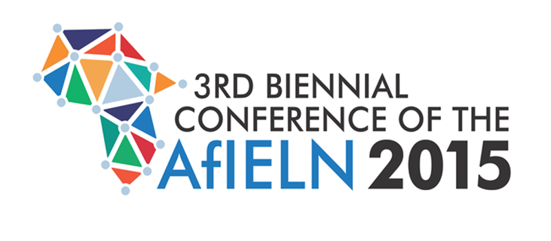 The 3rd AfIELN Biennial Conference and Prince Claus Chair Roundtable