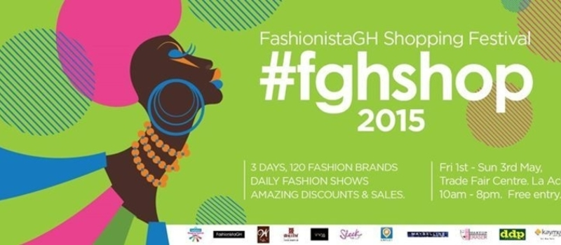 FashionistaGH Shopping Festival 2015