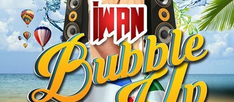 Iwan Bubble Up Beach Party