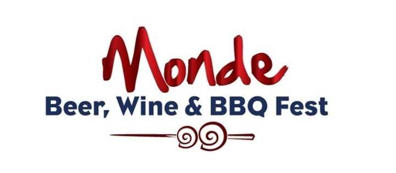 Monde-Beer & Wine Fest on 1st May 2015