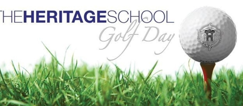 The Heritage Golf Day