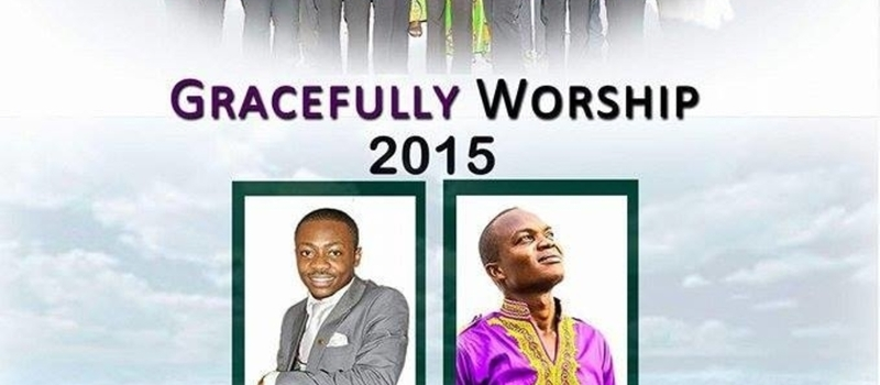 Gracefully Worship 2015