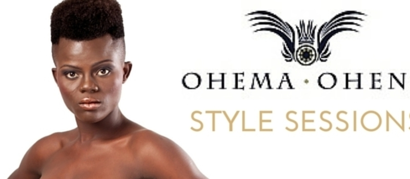 Ohema Ohene Style Sessions