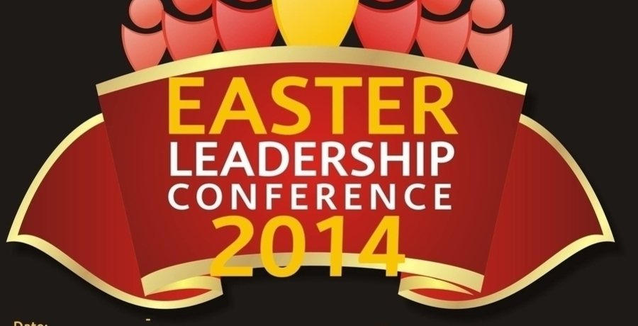 2014-Easter Leadership Conference