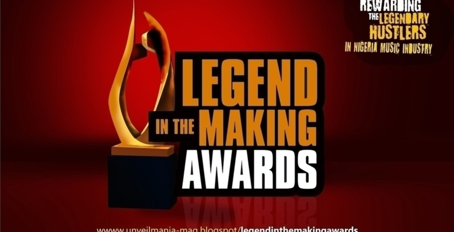 Legend In The Making Awards