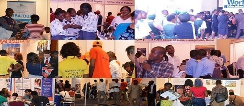 The Worldview Education Fair - Lagos, Nigeria
