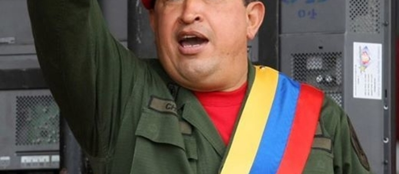 Hugo Chavez Day