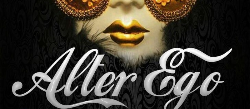 Alter Ego Masquerade Party