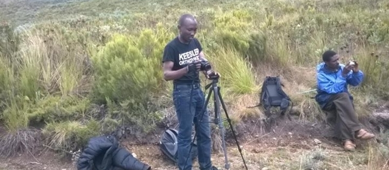 Photography Expeditions - Mt Kenya Edition 2