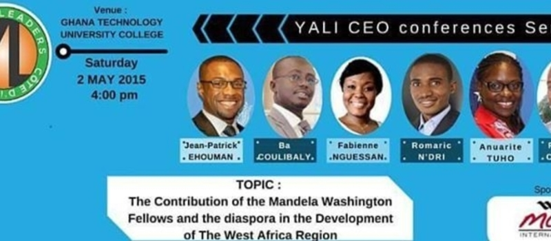 YALI CEO Conference