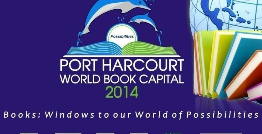 Port Harcourt World Book Capital 2014