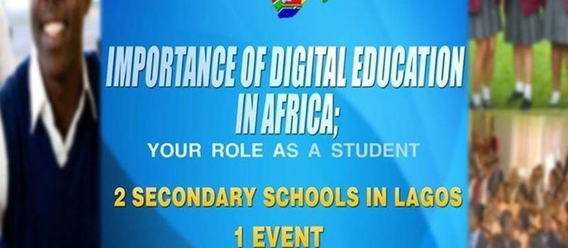 IMPORTANCE OF DIGITAL EDUCATION IN AFRICA: THE ROLE OF THE STUDENT