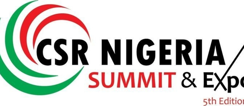 CSR NIGERIA SUMMIT & EXPO