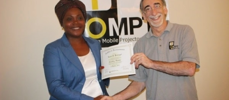 OMPT Video Education Workshop Coming to Nairobi
