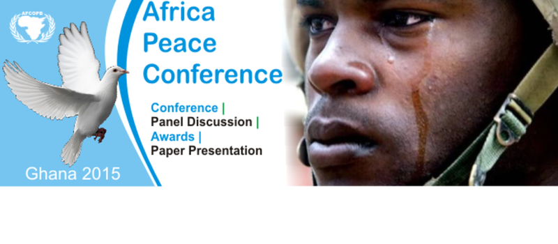 Africa Peace Conference