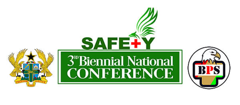 3RD BIENNIAL NATIONAL SAFETY CONFERENCE
