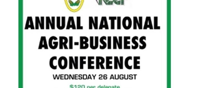 Annual National Agri- Business Conference