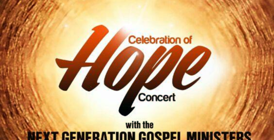 Celebration of HOPE Concert