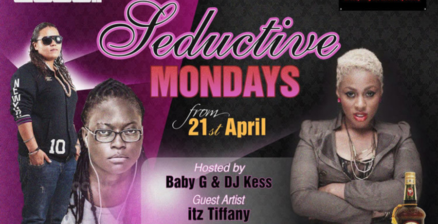 Seductive Mondays (Powered by Amarula)