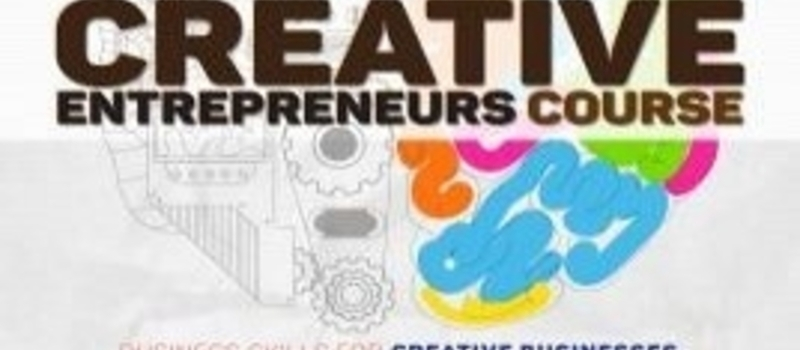 The Creative Entrepreneurs Course