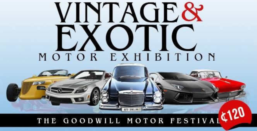 Vintage & Exotic Motor Exhibition