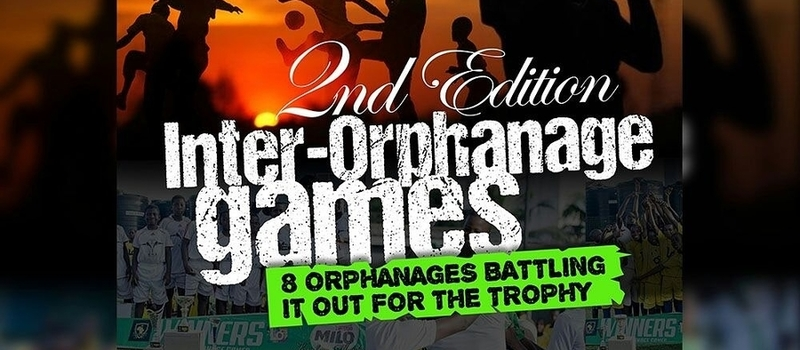 Inter-Orphanage Games (2nd Edition)