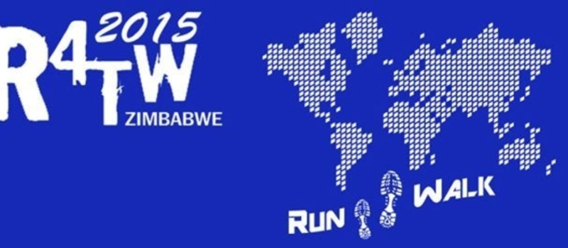 Run 4 The World Zimbabwe 2015