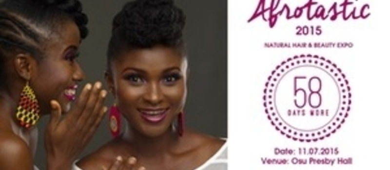 Afrotastic 2015 Natural Hair and Beauty Expo