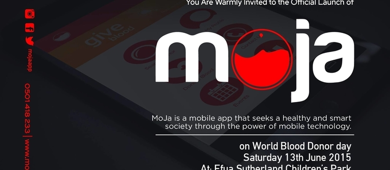 Launch of Moja App