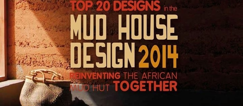 BUILD WITH EARTH IN GHANA: Help Us Reinvent the African Mud Hut