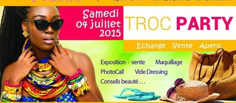 TROC PARTY - YAOUNDE - ACT 3 - JJ - 15