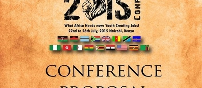 YALDA YOUTH CONFERENCE, KENYA