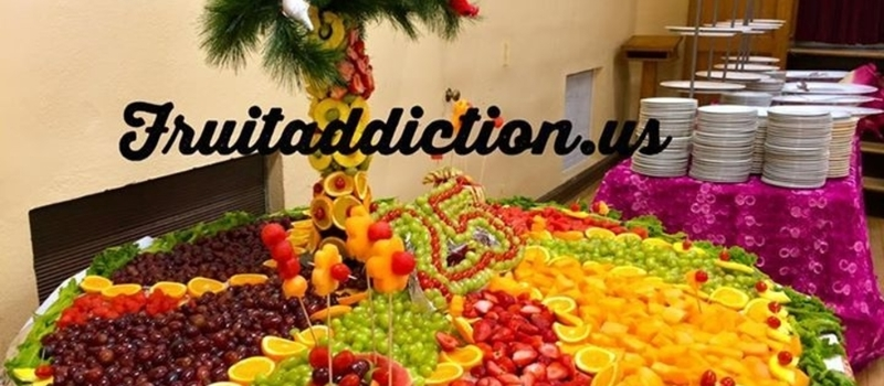 Fruitaddiction Comes To Nigeria For Two Days Training.....