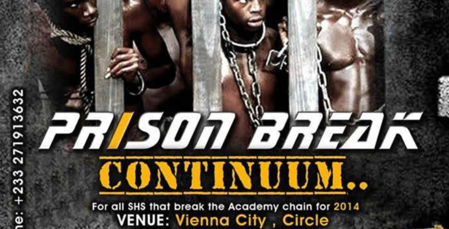 Prison Break Continuum 2014