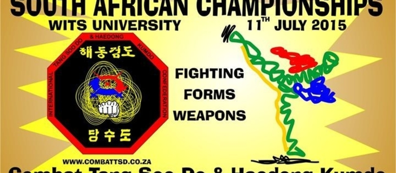South African Championships