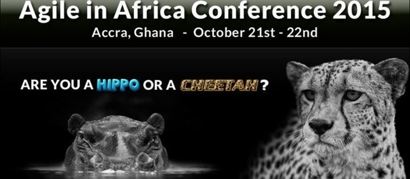 Agile in Africa 2015 Conference