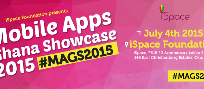 Mobile Apps Showcase Ghana