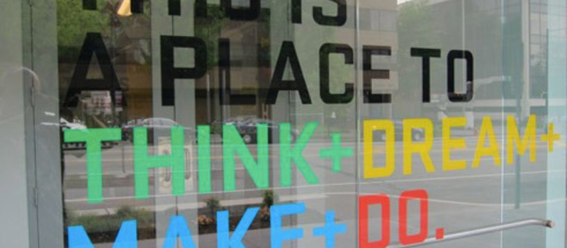 One Salon Nairobi - Placemaking, Designing Spaces For a More Vibrant World