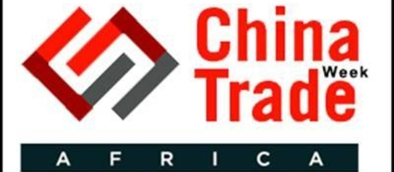 China Trade Week 2015 In Africa, 1st July-3rd July