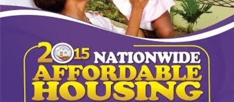 CONFERENCE - 2015 NATIONWIDE AFFORDABLE HOUSING SCHEME