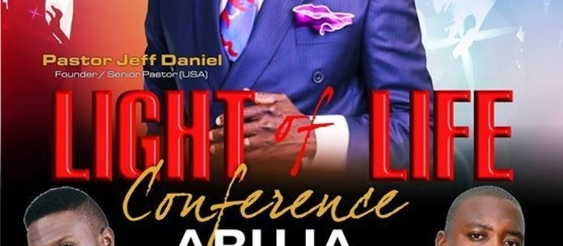 "2015 ""LIGHT OF LIFE"" (LOL) Conference ABUJA, NIGERIA"