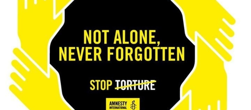 Solidarity Volley Ball Game Against Torture (Amnesty International)