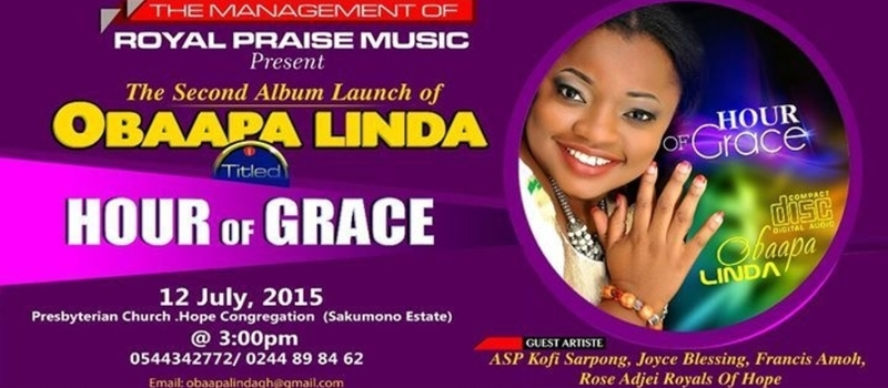 Gospel Album Launch
