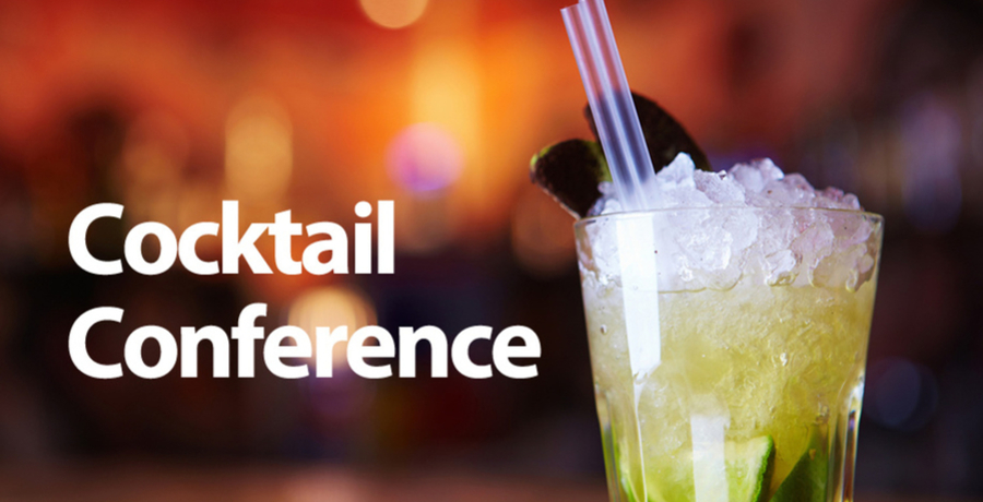 The Cocktail Conference (Ghana)