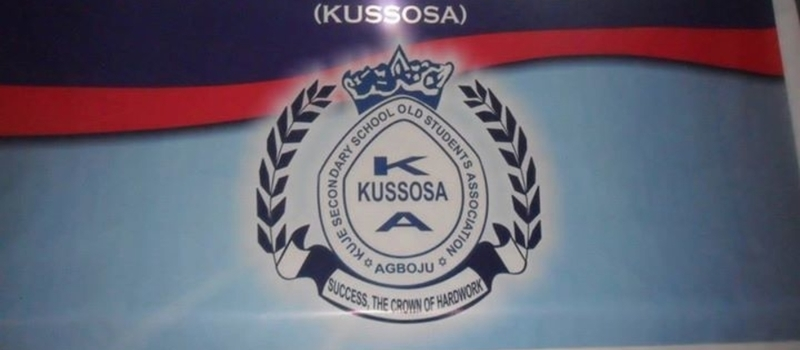 KUSSOSA MEETING