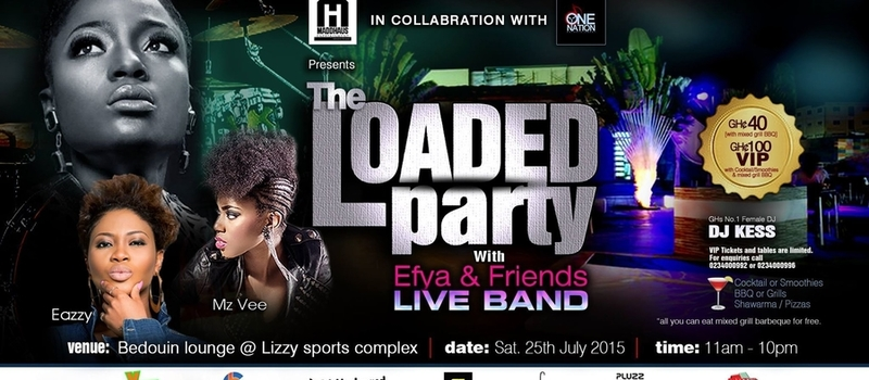 The Loaded Party